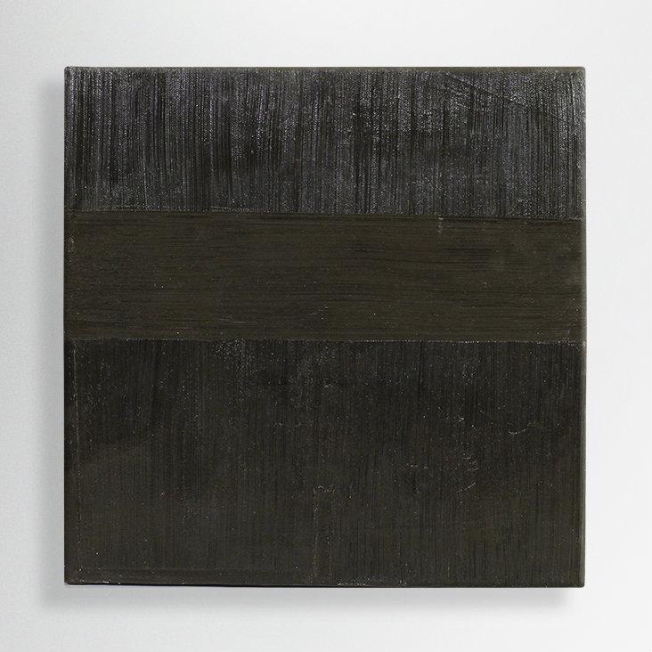 oil on canvas, 30/30 cm