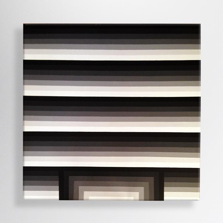 acrylic on canvas, 100/100cm